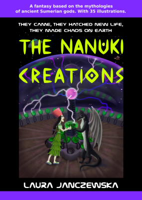 The Nanuki Creations Sm